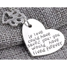 Necklace- Bereavement FREE POSTAGE
