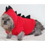 Dinosaur Red