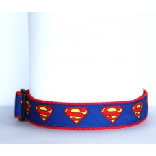 Superman - Lead, Double Lead & Seat Belt