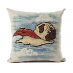 Cushion -Super Pug