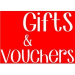 Christmas Gifts and Vouchers