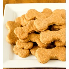 Betty's biscuits-Dog Treat Recipe