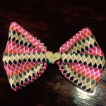 Bow Tie - Pink